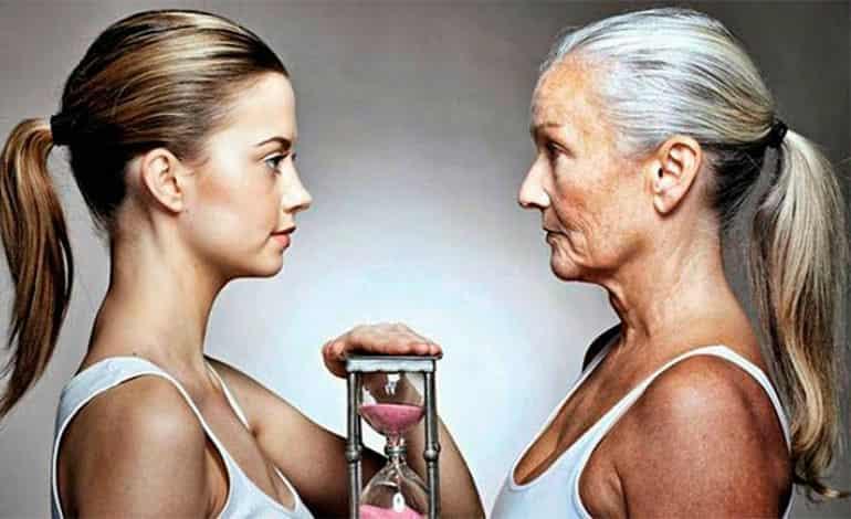 Células senescentes y envejecimiento
