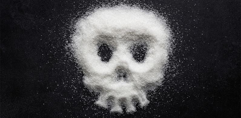 Efectos del azúcar que no conocías